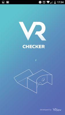 Image 1 of VR checker
