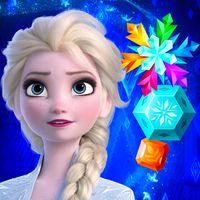 Disney Frozen Adventures – A New Match 3 Game icon