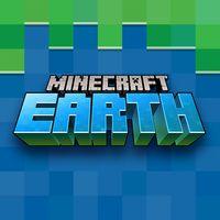 Icône de Minecraft Earth