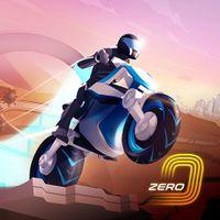 Gravity Rider Zero 아이콘