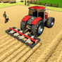 Tractor Conducción Tractor Juegos de cosecha