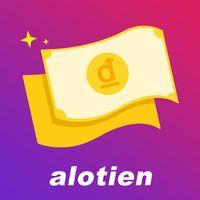 Biểu tượng apk alotien - Cho Vay Tiền Online Siêu Tốc