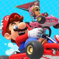 Ícone do Mario Kart Tour
