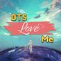 BTS Love Me - BTS Member Love Test  APK
