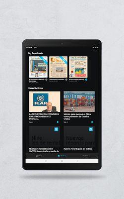 Image 1 of El Economista Digital Edition