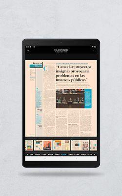 Image 8 of El Economista Digital Edition