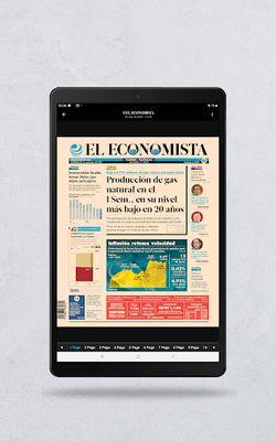 Image 4 of El Economista Digital Edition