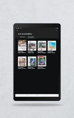 Image 2 of El Economista Digital Edition