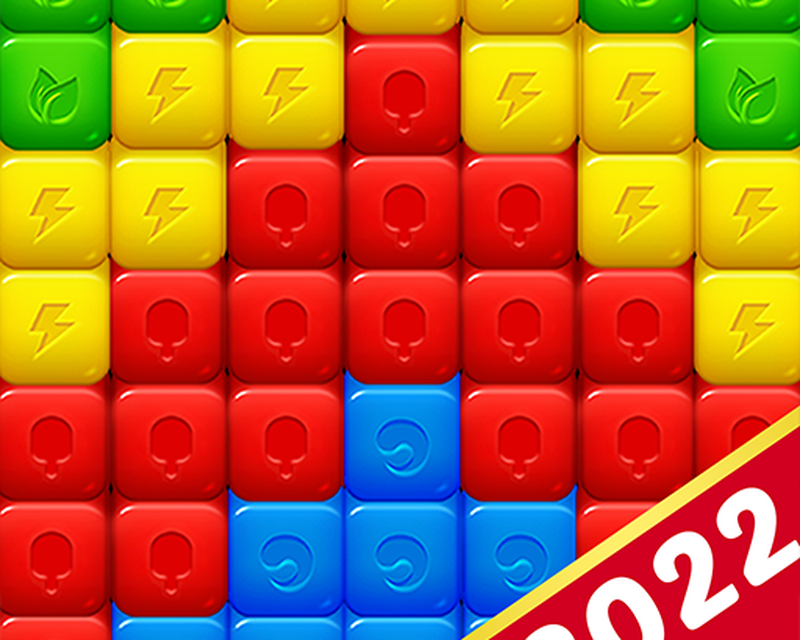 Toy Bomb Blast Match Toy Cubes Puzzle Game Apk Free Download App For Android
