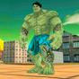 Monster Hunk Hero City Battle