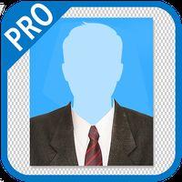 Passport Size Photo Editor - Background Eraser icon