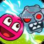 Red Roller Ball 3: Bouncing Ball Love Adventure  APK