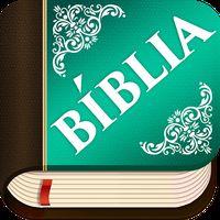 Ícone do Bíblia em áudio grátis