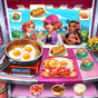 Cooking Frenzy: Crazy Cooking and Collecting Game