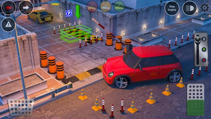 Screenshot 11 of Car Parking Mania: Car Driving Simulator