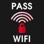 Wifi grátis Password Viewer - Teste de Segurança
