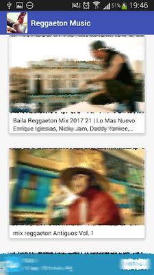 Image 4 of Musica Reggaeton 2019