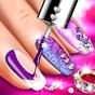 Nail Art Makeover: Manicure Design Game