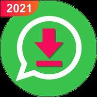 Ikon Penghemat Status - Simpan status untuk WhatsApp