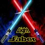 Sabre laser Jedi 1.0.29