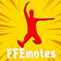 Free Fire Emotes icon