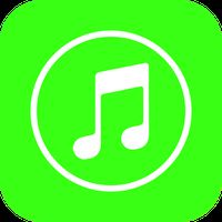 Ícone do Music Player