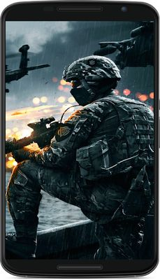 Army Wallpaper Image 1