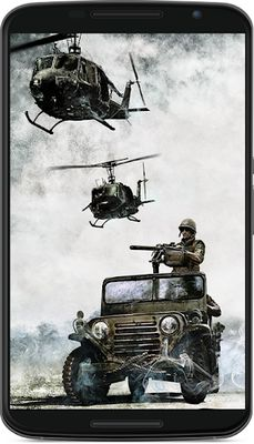 Army Wallpaper Image 9