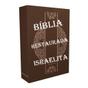 Bíblia Restaurada Israelita em Português Livre  APK