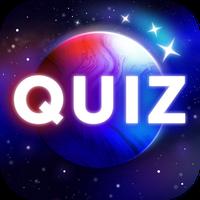 Icône de Quiz Planet