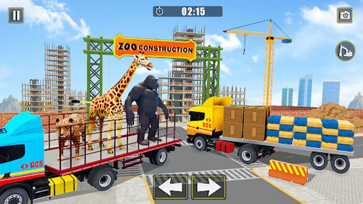 Image 17 of Animal Zoo Construction Simulator