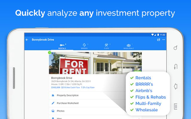 Image 3 of DealCheck - Real Estate Analysis