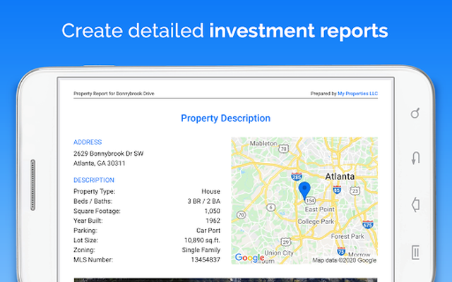 Image 19 of DealCheck - Real Estate Analysis