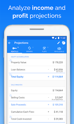 Image 11 of DealCheck - Real Estate Analysis