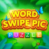 Ícone do Word Swipe Pic