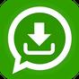 WA Status Saver 2019: imagens de vídeo de status
