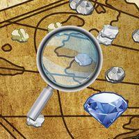 Ícone do Digger's Map - Melhor ferramenta de geologia