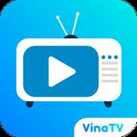 Biểu tượng apk Vina TV - Xem tivi, truyền hình IPTV tốt nhất HD
