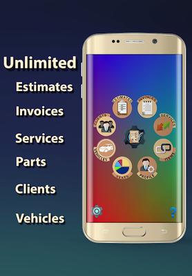 Image 17 of ARI (Auto Repair Invoices)