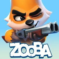 Ikona Zooba: Zoo Battle Arena