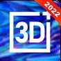 3D Live wallpaper - 4K&HD, 2019 best 3D wallpaper