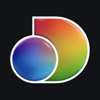 Dplay - Discovery streaming app icon