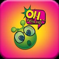 Icono de Oh PelisHD