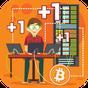 Bitcoin Mining Simulator - Idle Clicker Tycoon