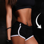 Workout for women - female fitness for weight loss