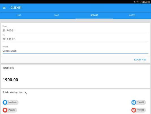 Image 6 of ClientiApp - Client Management