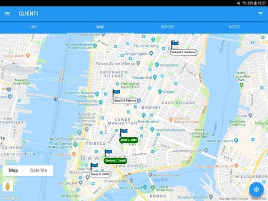 Image 2 of ClientiApp - Client Management