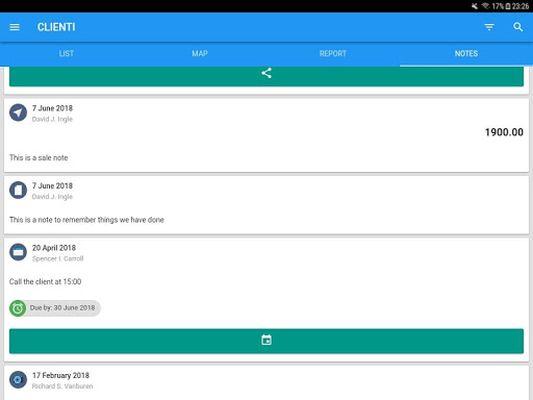 Image 1 of ClientiApp - Client Management