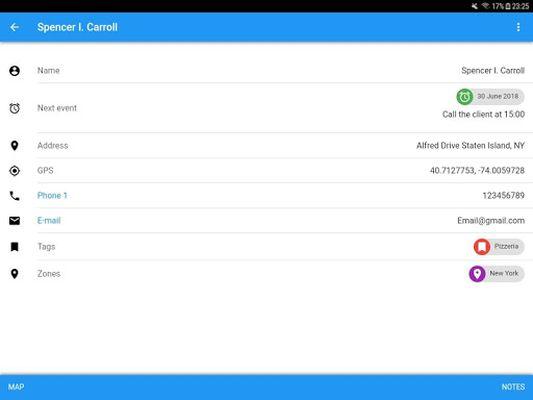 Image of ClientiApp - Client Management