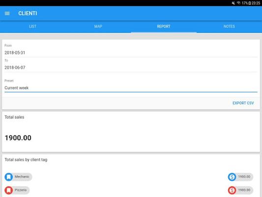 Image 19 of ClientiApp - Client Management